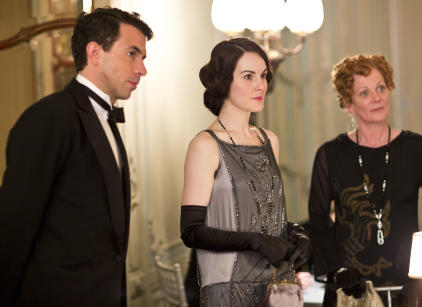 Watch Downton Abbey Season 4 Episode 3 Online
