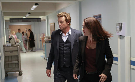 The Mentalist Season 7 Episode 10 Review: Nothing Gold Can Stay