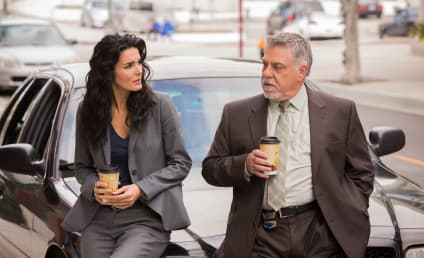 Rizzoli & Isles Review: A Good Cry