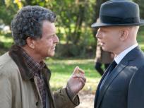 Fringe Season 3 Episode 10