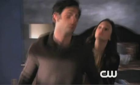 Gossip Girl Extended Promo & Sneak Peek: You and Lonely Boy are Having AFFAIR!