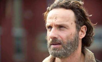 The Walking Dead Season 4 Finale: What Will Rick Do?