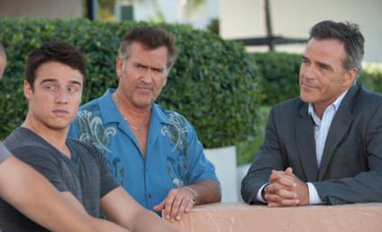Burn Notice Review: Picking Up The Pieces