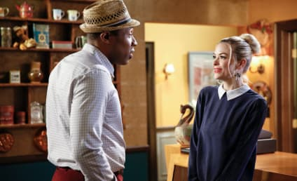 Hart of Dixie: Watch Season 3 Episode 17 Online