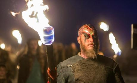 Watch Vikings Online: Season 4 Episode 9