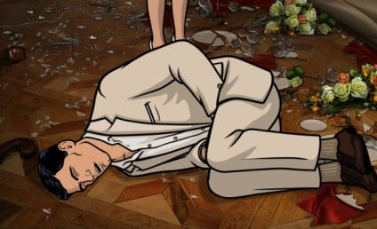 Archer Review: The Clone Boys From Brazil