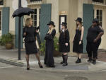 The American Horror Story Coven
