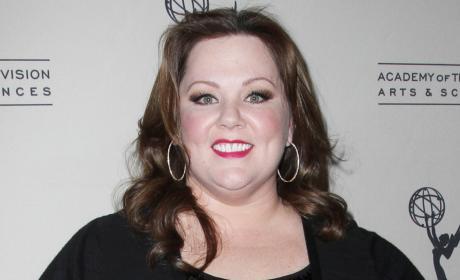 Melissa McCarthy or Alex O'Loughlin: Which CBS Star Do You Love More?
