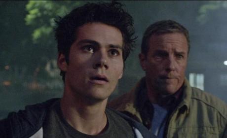 Teen Wolf: Watch Season 3 Episode 20 Online