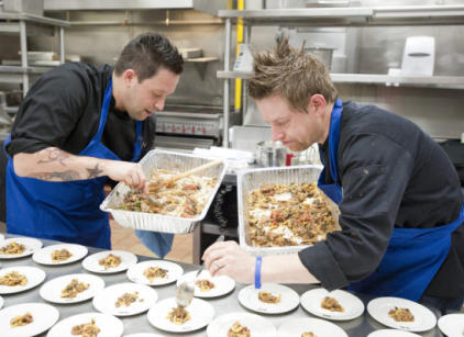 Watch Top Chef Season 8 Episode 14 Online