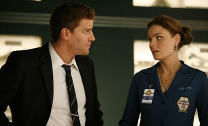 Bones Recap: The Perfect Pieces in the Purple Pond