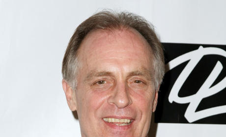Keith Carradine Cast as Penny's Father on The Big Bang Theory