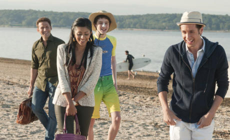 Royal Pains Review: Ties That Bind