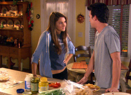 Watch The Secret Life of the American Teenager Season 3 Episode 13 Online
