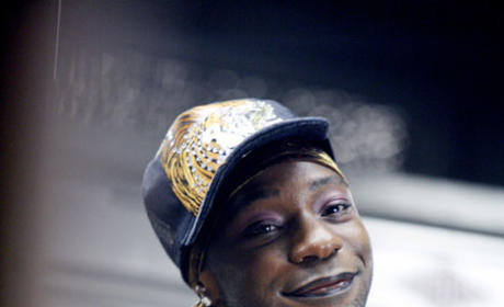 True Blood Interview with Nelsan Ellis