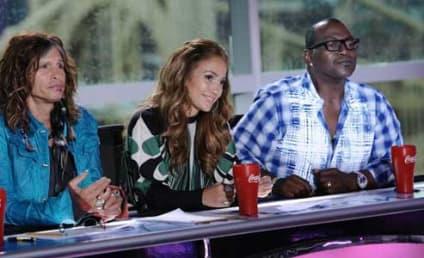 TV Ratings Report: Big Bang vs. Idol