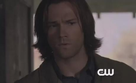 Supernatural Sneak Peek: The Reunion!