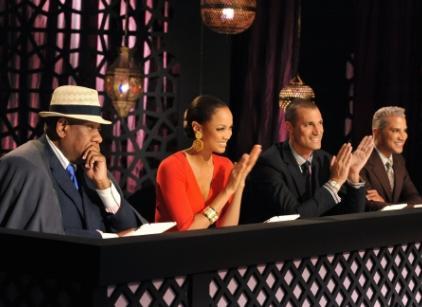 Watch America's Next Top Model Season 16 Episode 12 Online