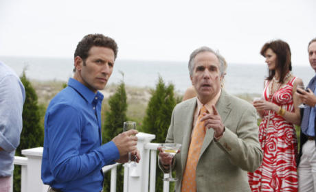 "Royal Pains Preview: ""Lovesick"""
