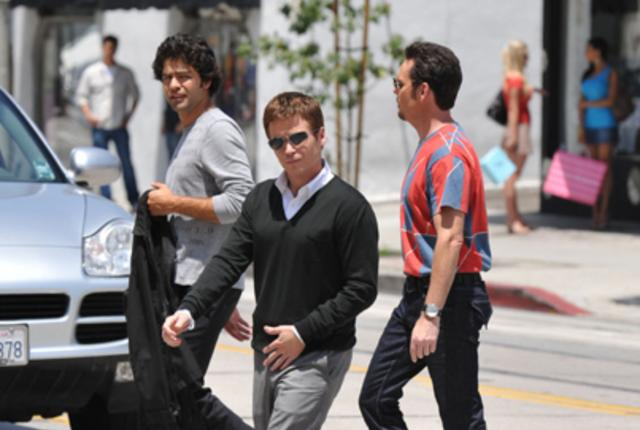 Watch Entourage Season 6 Episode 4 Online Tv Fanatic