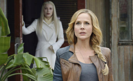 Defiance Canceled by Syfy After Three Seasons