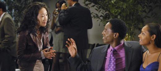 Cristina Meets Preston