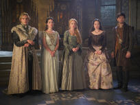 Reign Season 3 Episode 1
