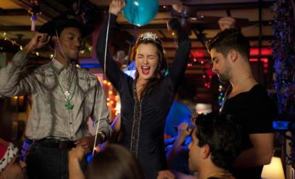Gossip Girl Review: Unlikely Alliances