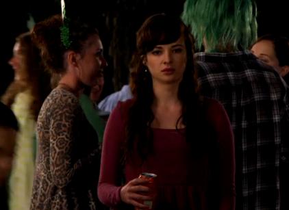 Watch Awkward Season 3 Episode 18 Online