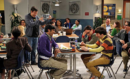 """The Big Bang Theory Review: """"The Vengeance Formulation"""""""