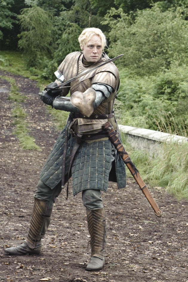 Brienne of Tarth Photo