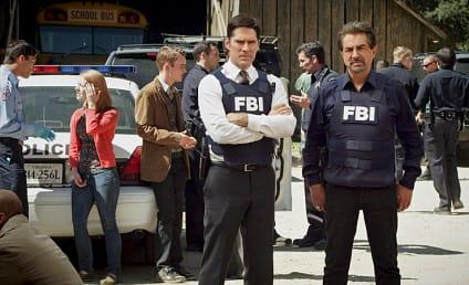 Criminal Minds Review: Dark Fantasy