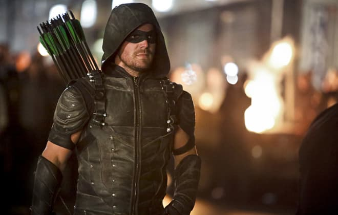 Arrow Season 4 Episode 23 Review: Schism