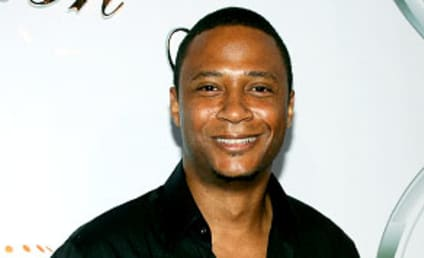 David Ramsey to Take Office on Blue Bloods