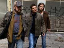 Supernatural Season 6 Episode 22
