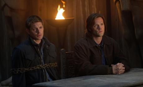 Supernatural Review: Guilt Trip
