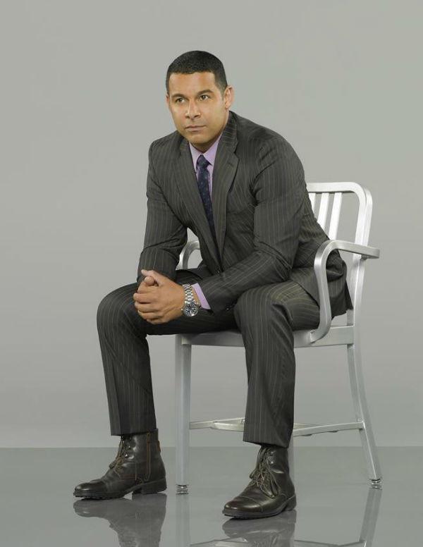 Jon Huertas as Esposito