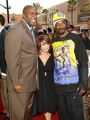 Paula, Snoop & Magic