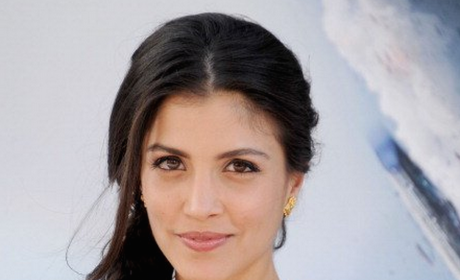 Nazneen Contractor to Play Love Interest on Covert Affairs Season 5
