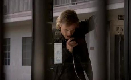 True Blood Clip: Calling Home