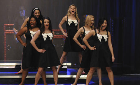 The Return of Glee: What Did You Think?