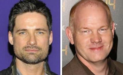 Warren Christie and Glenn Morshower to Guest Star on Same Castle Episode