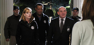 Marg Helgenberger to Gather Intelligence on CBS