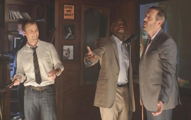 Karaoke Trio