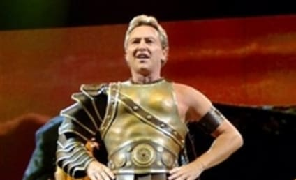 Michael Flatley to Perform on Dancing With the Stars