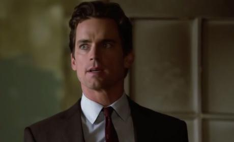 What grade would you give White Collar Season 5?