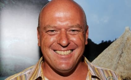 Dean Norris to Guest Star on Criminal Minds