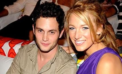 Penn Badgley & Blake Lively to Get Engaged ... Soon?