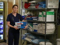 Grey's Anatomy Season 11 Episode 23