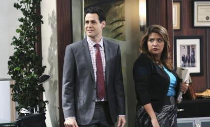Cristela Season 1 Episode 6 Review: Equal Pay